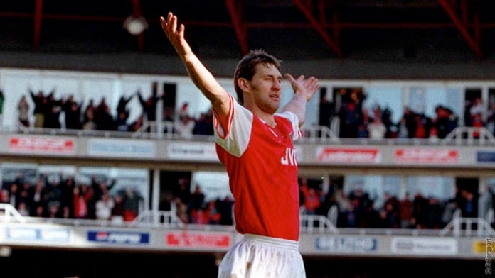 Tony Adams legend