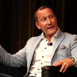 Ray Parlour story